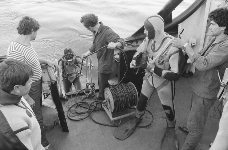 Советский «Титаник». Почему пароход «Адмирал Нахимов» затонул и убил 423 человека