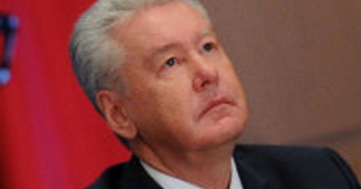 Сергей Собянин объявил о своей отставке