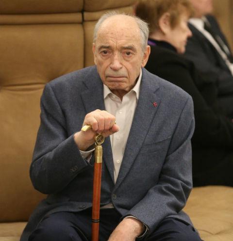 Валентин Гафт