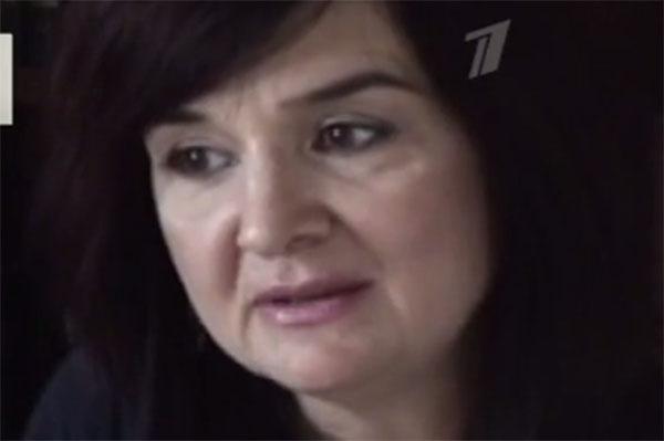 Марина Магомаева-Козловская