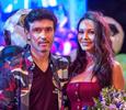 Инна и Юрий Жирковы подарили сыну полет на вертолете