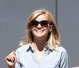 Риз Уизерспун отказалась снова становится блондинкой в законе