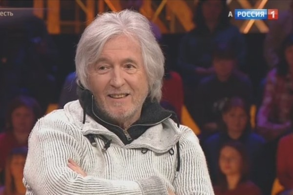 Вячеслав Малежик признался, что стал счастливее после обряда