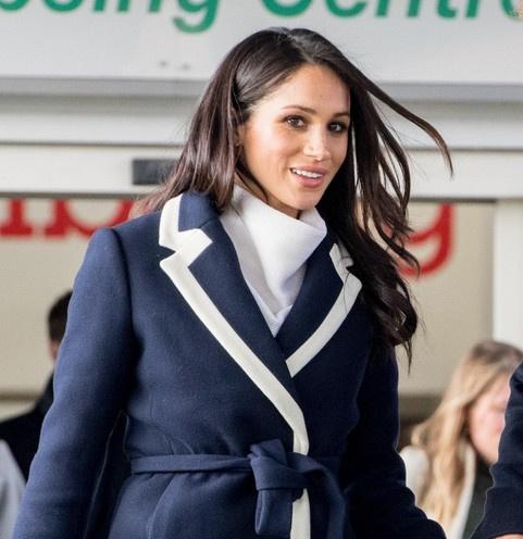 Меган Маркл и принц Гарри выпустили резкое заявление в адрес королевы