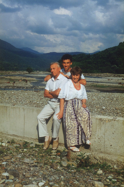 Максим Галкин был очень близок с родителями