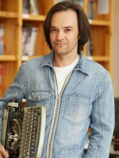 Александр Маленков