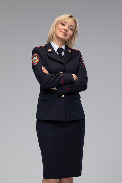 Елена любит читать книги-детективы и смотреть криминальные сериалы, так что вполне могла представить себя в роли сыщика