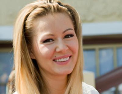 Мария Кожевникова отметит 1 сентября в Крымске