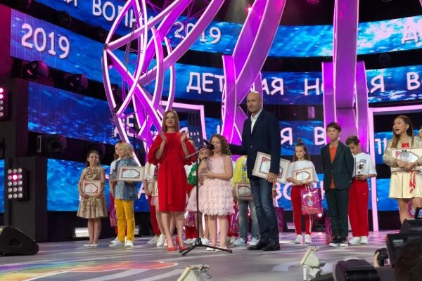 Игорь Крутой похвалил победителей конкурса