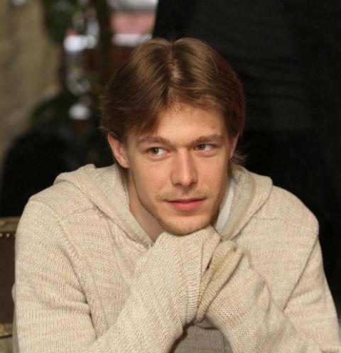 Никита Ефремов: «Был момент, когда я для отдыха и работы пользовался стимуляторами»