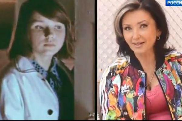 Инга Третьякова: тогда и сегодня