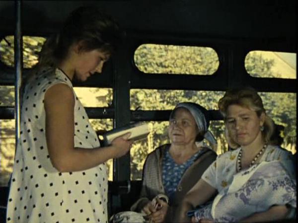 Роль в «Операции «Ы» и других приключениях Шурика» так и осталась самой звездной для Агеевой