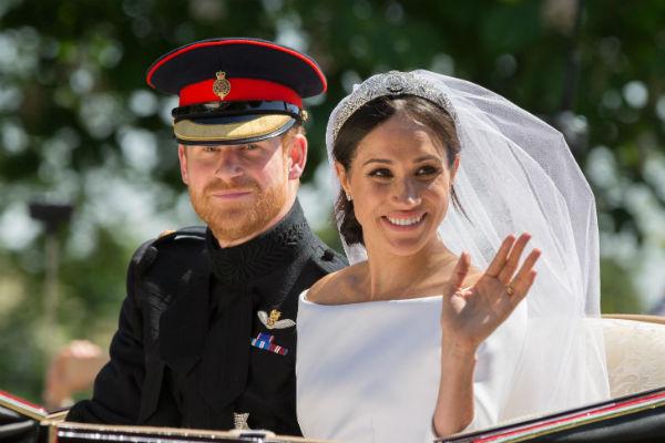 После свадьбы с принцем Гарри Меган оборвала связи со всеми родственниками со стороны отца