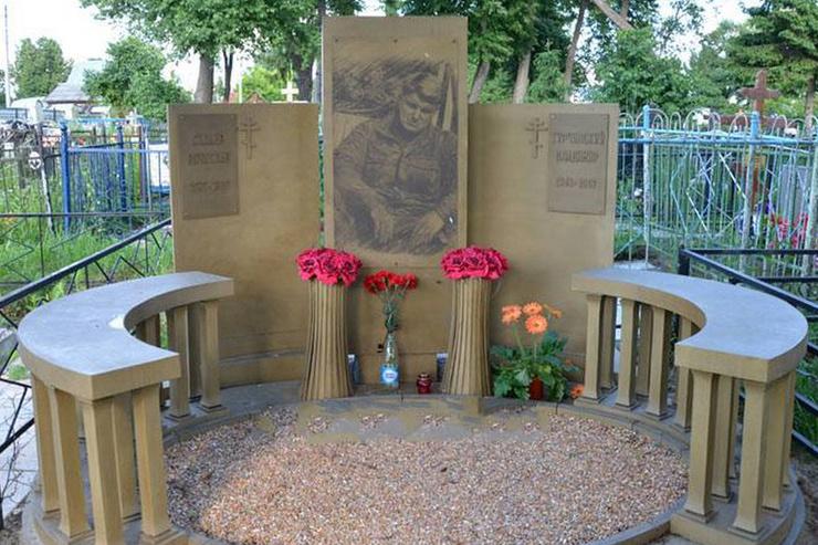 Владимир Турчинский умер от сердечного приступа в 46 лет
