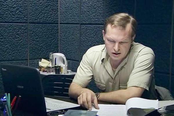 В 2000-х Данила Перов играл в популярных сериалах