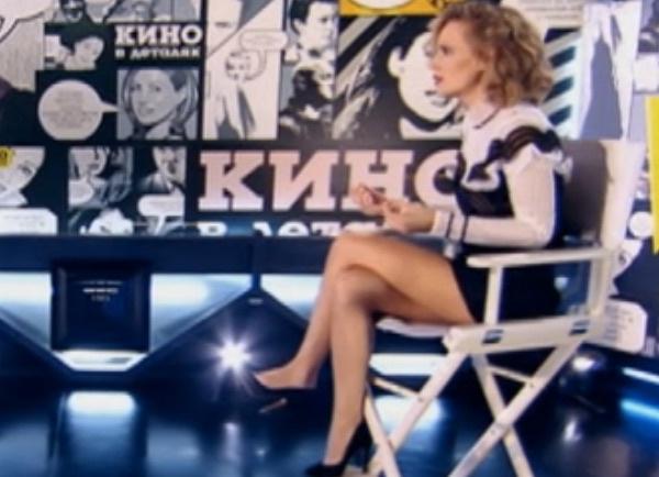 Наталья Ионова откровенно рассказала о том, как муж повлиял на ее карьеру