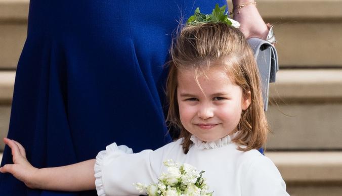 Стало известно, где будет учиться дочь Кейт Миддлтон и принца Уильяма