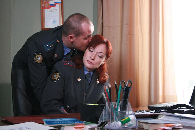 Ходили слухи о романе артиста с Викторией Тарасовой