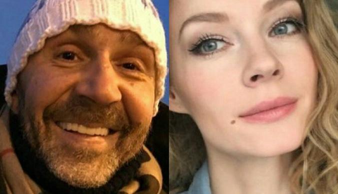 Сергей Шнуров раздел Светлану Ходченкову