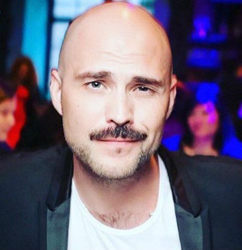 Дмитрий Торин