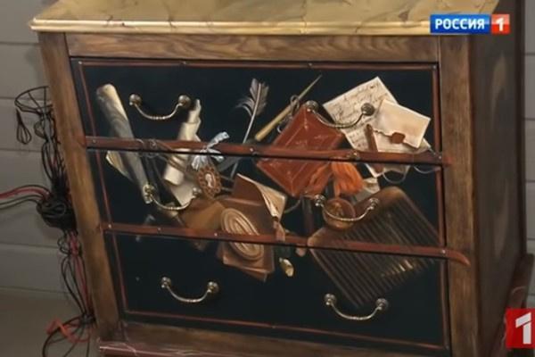 Анастасия Немоляева открыла собственную мастерскую