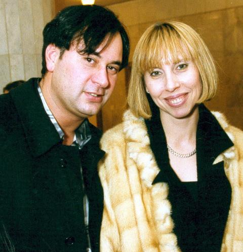 Бывшая жена Валерия Меладзе: «У нас нормальные отношения – куда здоровее, чем когда-либо»