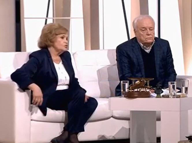 Наталья Сагал стала второй супруга Геннадия Сайфулина