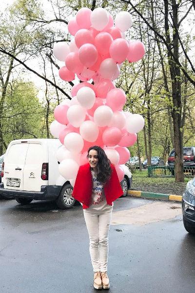 Виктория Дайнеко и Дмитрий Клейман не живут вместе