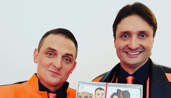Братья Запашные публично посмеялись над Ольгой Бузовой