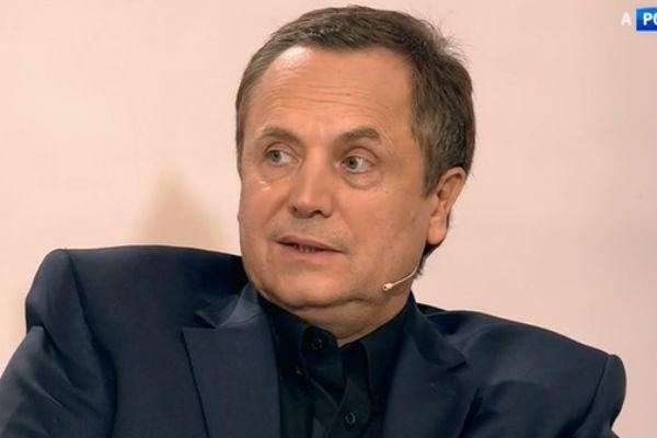 Андрей Соколов исполнил более сорока ярких ролей в кино