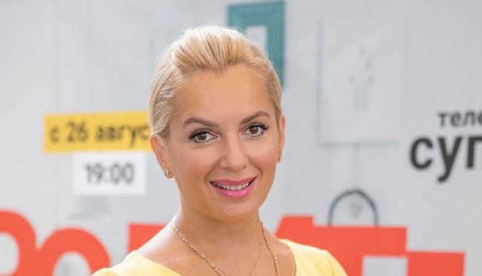 Мария Порошина: «Я не сторонник крика в семье»