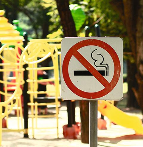 В Минздраве предложили штрафовать курящих сотрудников