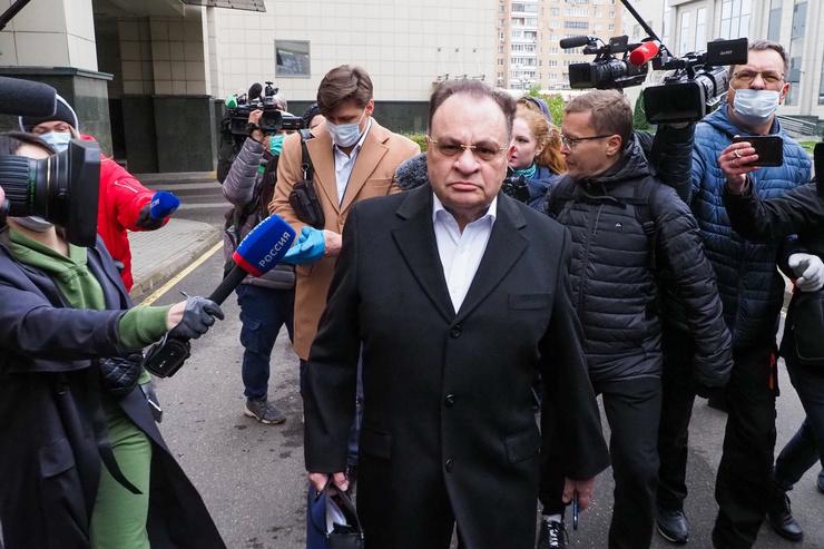 Петр Хархорин надеется, что кассационный суд уделит должное внимание собранным доказательствам и смягчающим обстоятельствам