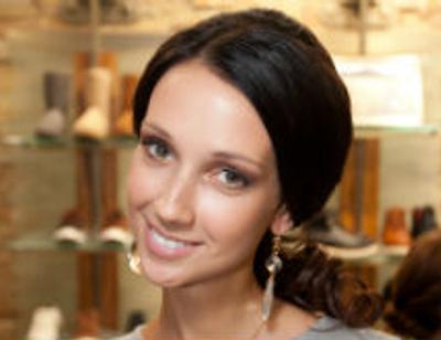 Анастасия Цветаева стала мамой во второй раз