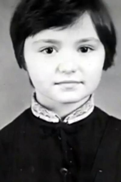 Катя Чупринина с детства занималась музыкой