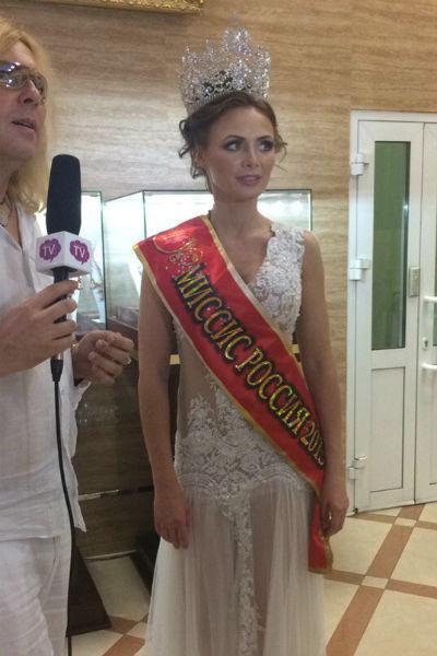 Екатерина Кирмель