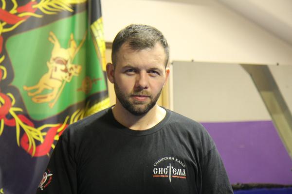 Александр Яковлев говорит, что является сыном Ивана Краско