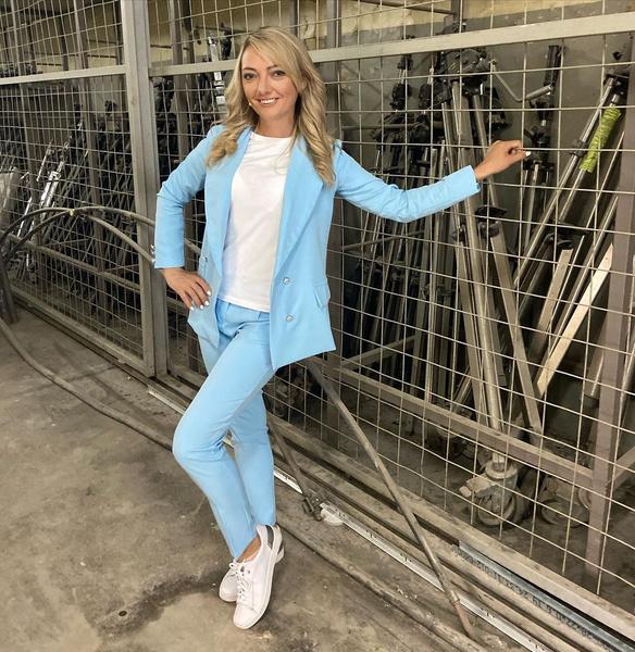 Светлана Малкова