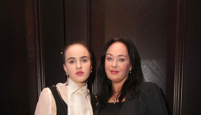 Дочь Ларисы Гузеевой: «Опухоль вернулась»