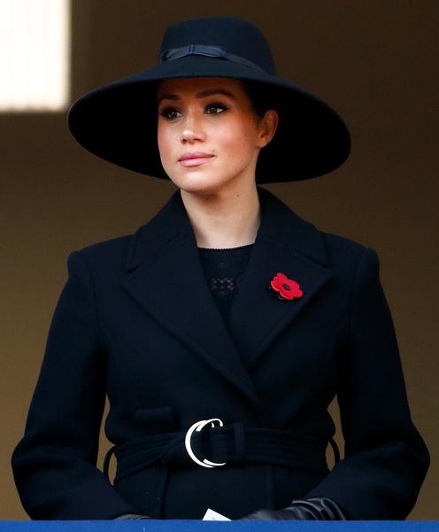 Меган Маркл уже давно привыкла к тому, что ей приписывают конфликты со всеми членами королевской семьи