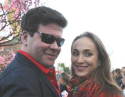 Возлюбленной Дениса Мацуева приписывают беременность