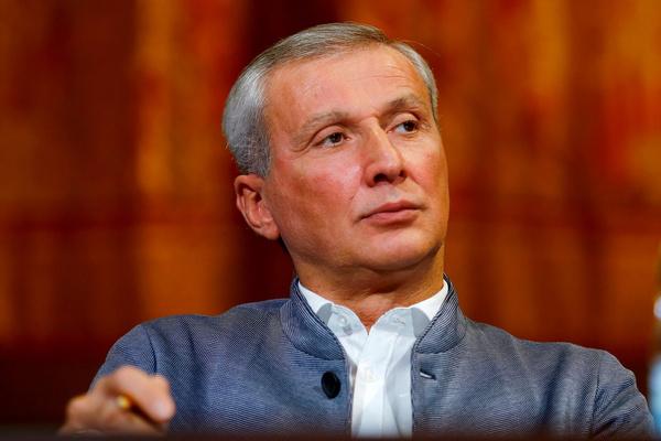 Махар Вазиев оказывал балерине знаки внимания