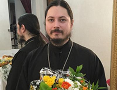 Иеромонах Фотий впервые заговорил о своей семье