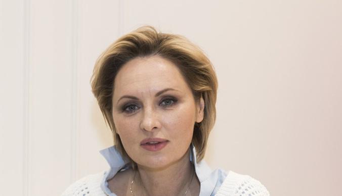 Елена Ксенофонтова: «Даже потеря сына не сплотила нас с мужем»