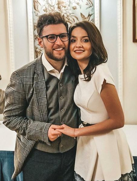 Вениамин и Алсу поженились в октябре