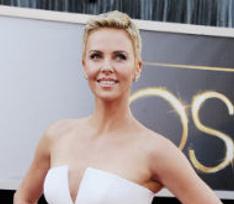 Лучшие платья «Оскара»