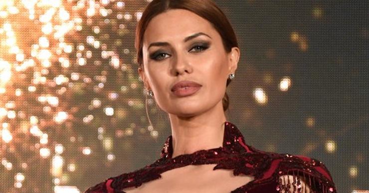Виктория Боня прокомментировала слухи о беременности