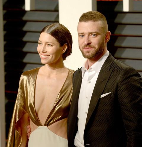 Джастин Тимберлейк и Джессика Бил стали родителями во второй раз